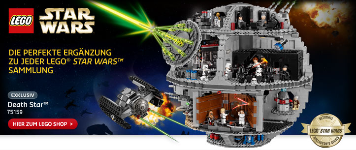 coupons for lego death star