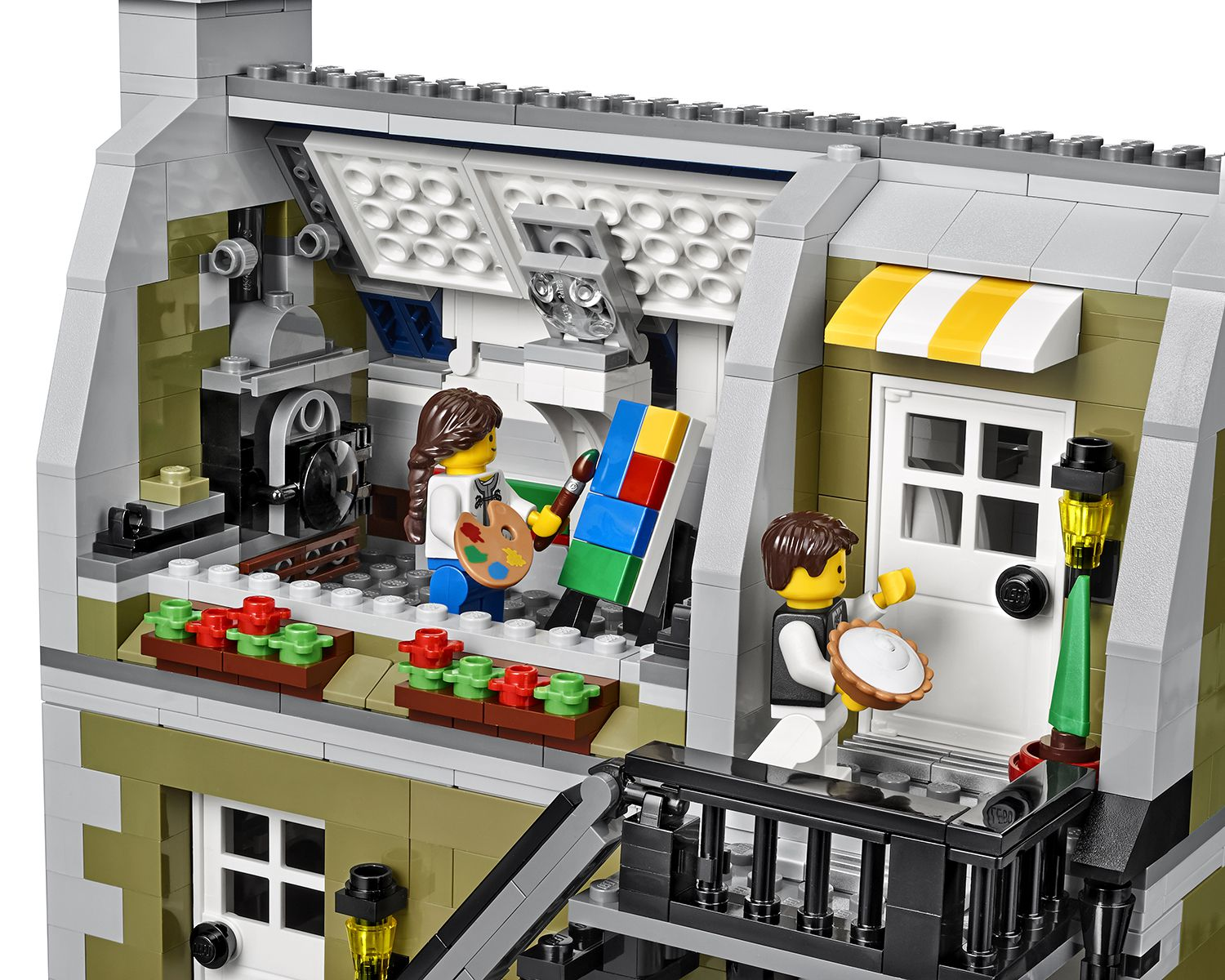 LEGO Advanced Models 10243 Pariser Restaurant 10243_back_03.jpg