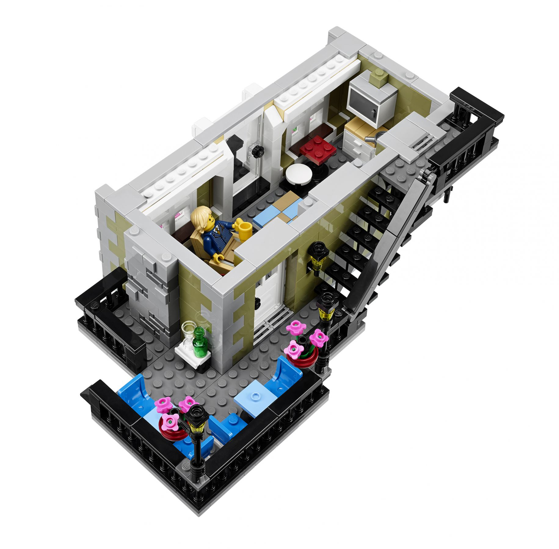 LEGO Advanced Models 10243 Pariser Restaurant 10243_back_04.jpg