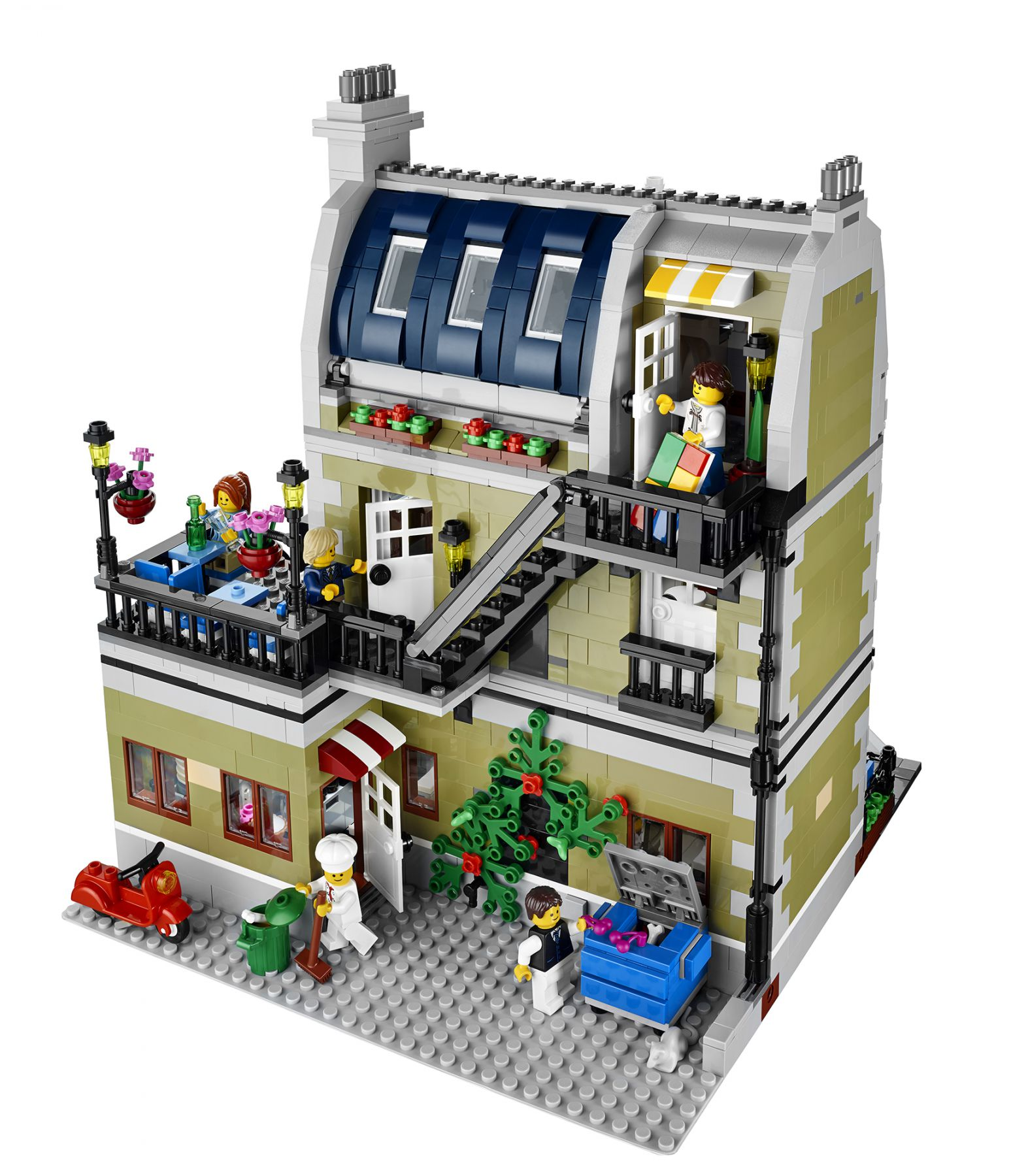 LEGO Advanced Models 10243 Pariser Restaurant 10243_front_callout_02.jpg