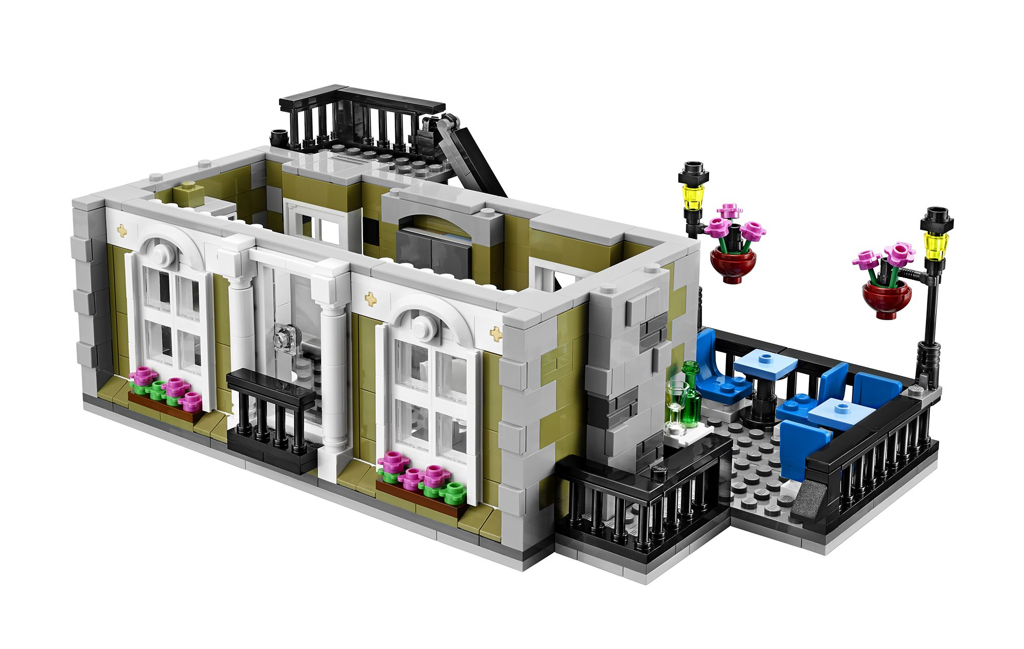 LEGO Advanced Models 10243 Pariser Restaurant 10243_front_callout_03-2.jpg