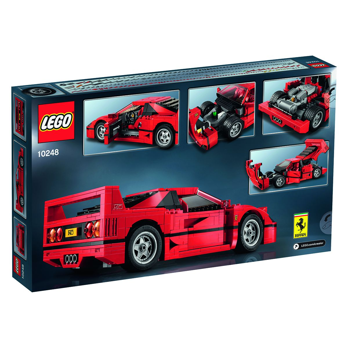 LEGO Advanced Models 10248 Ferrari F40 10248-1_img18.jpg