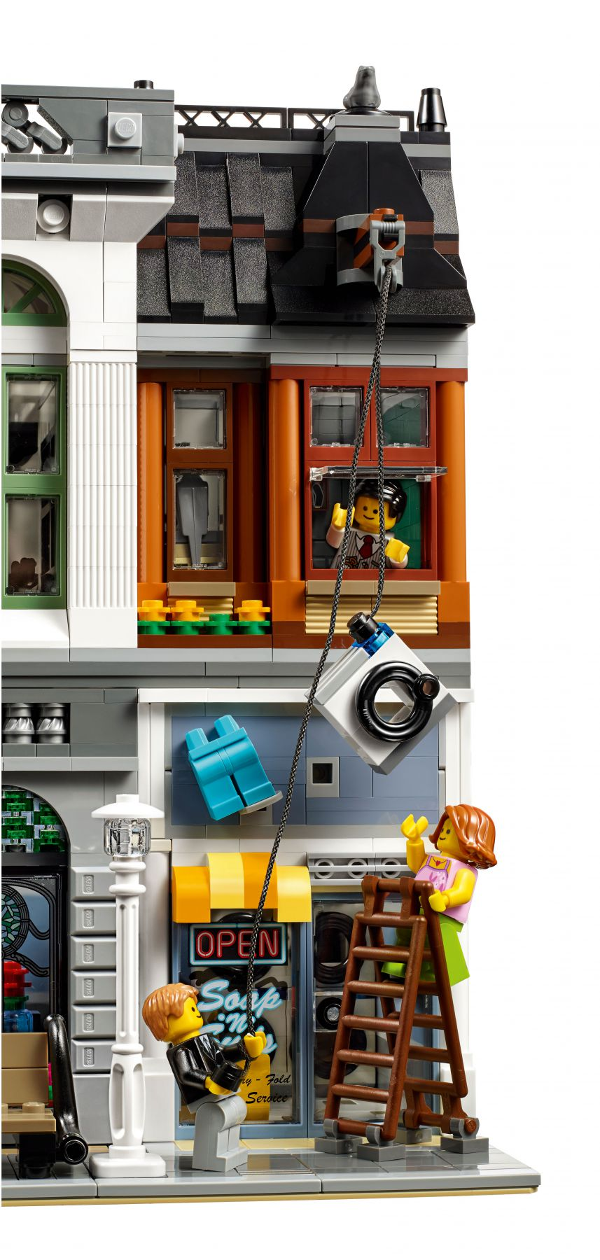 LEGO Advanced Models 10251 Steine-Bank 10251_Brick_Bank_12.jpg
