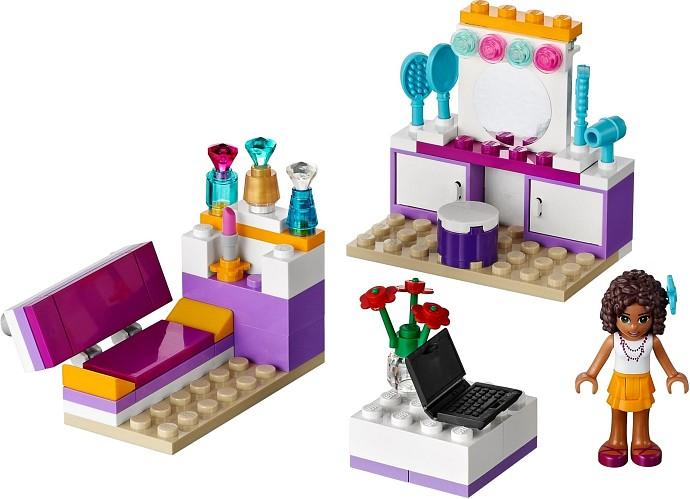 Lego Friends 41009 Andreas Zimmer Brickmerge Preisvergleich