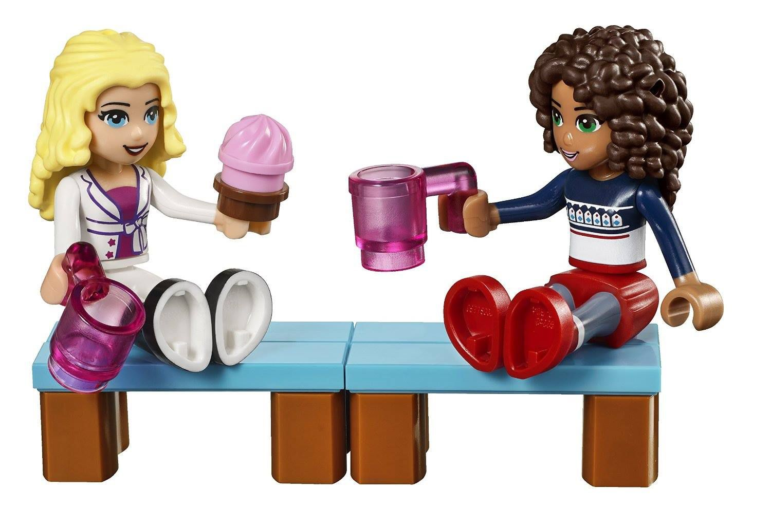 LEGO Seasonal 41102 LEGO® Friends Adventskalender 2015 41102-1_img04.jpg