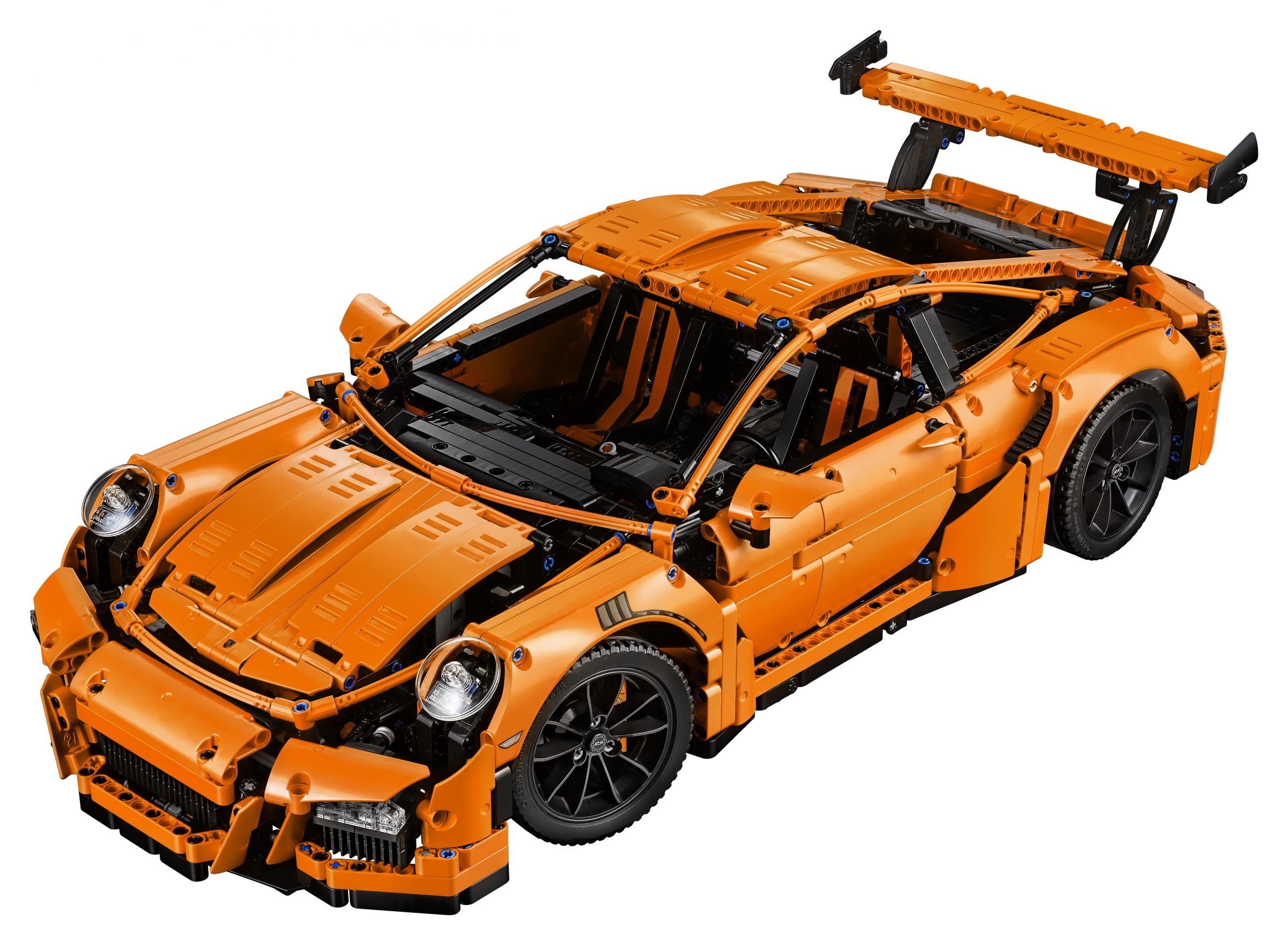 lego 42056 porsche 911 gt3 rs technic 2016 ab 209 98. Black Bedroom Furniture Sets. Home Design Ideas