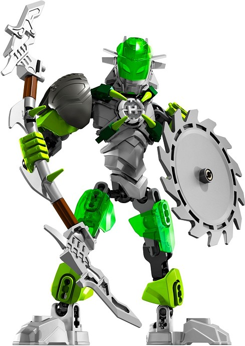 LEGO HERO Factory 44006 Breez