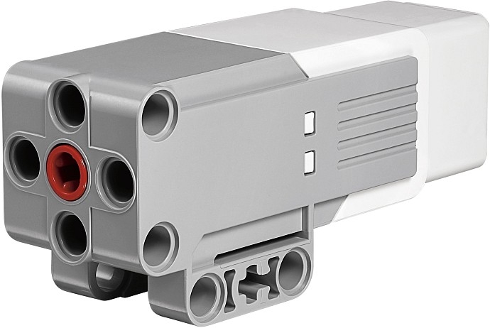 LEGO Mindstorms 45503 EV3 Servomotor medium