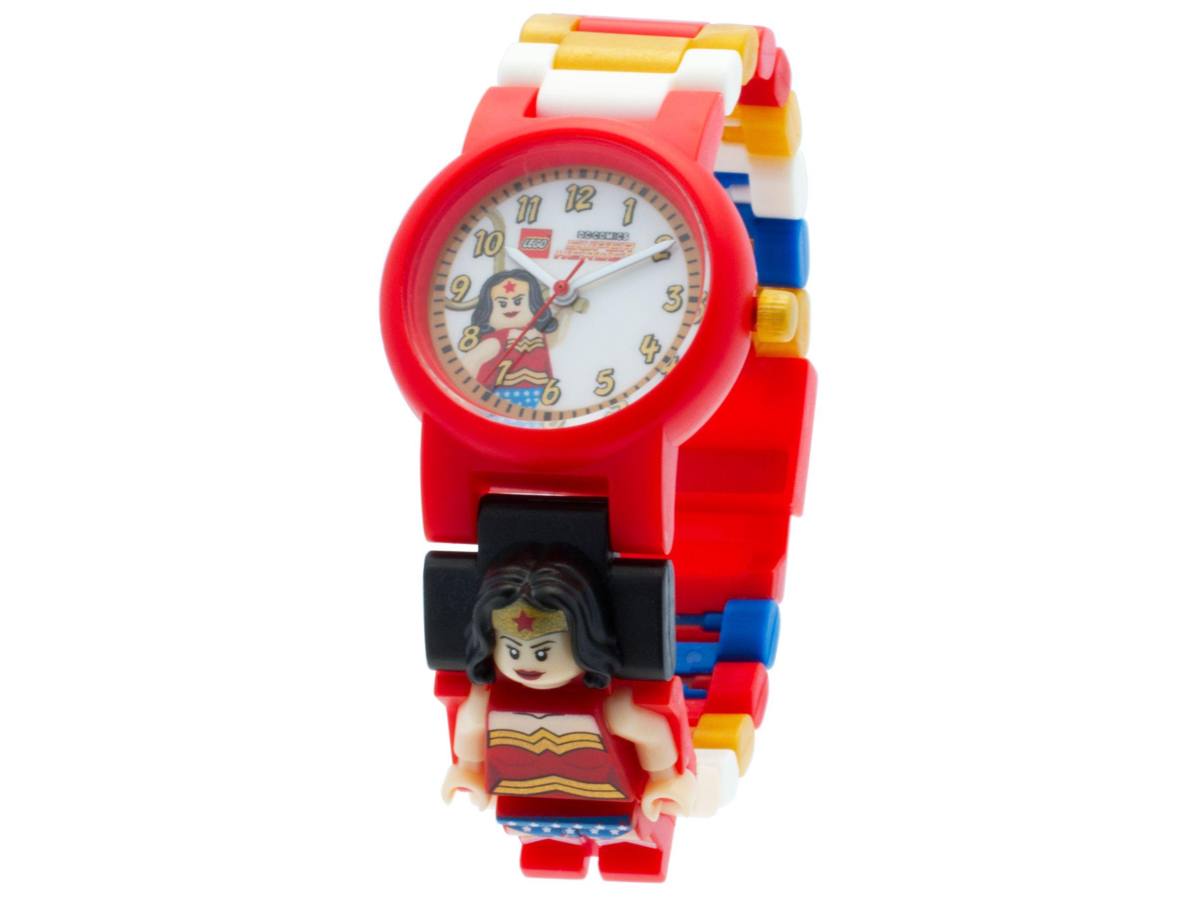 lego 5004539 wonder woman armbanduhr zum bauen 2015 ab 17 27 31 gespart wonder woman. Black Bedroom Furniture Sets. Home Design Ideas