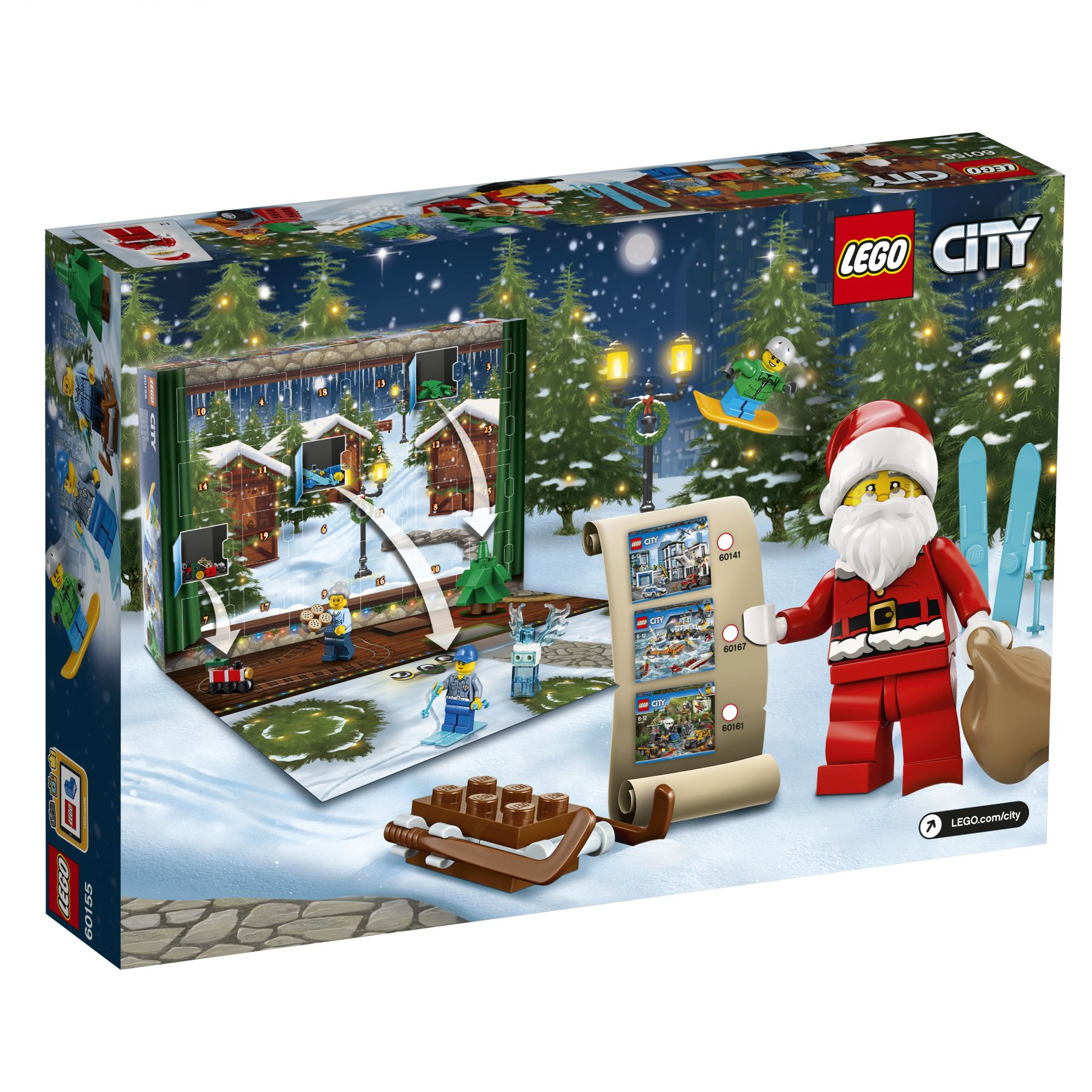 LEGO City 60155 City Adventskalender 2017 60155_LEGO-City_Adventskalender_Packung_2.jpg