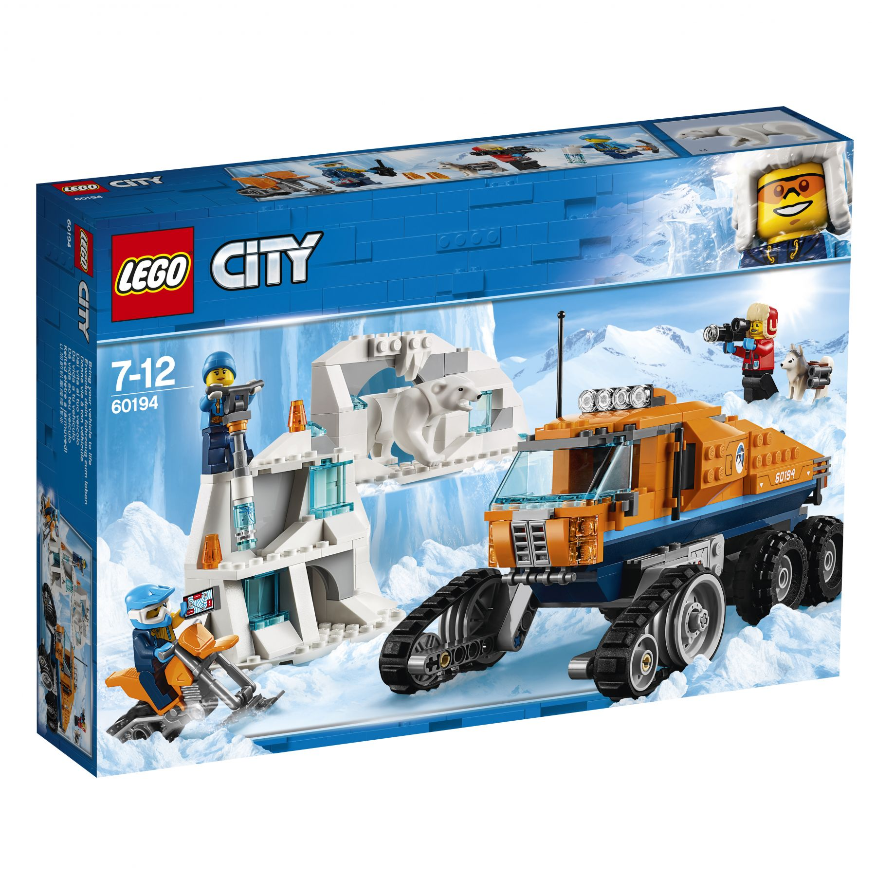 LEGO City 60194 Arktis-Erkundungstruck 60194_LEGO_City_Arktis_Erkundungstruck_Packung.jpg