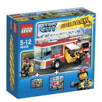 LEGO City 66448 Bonus/Value Pack