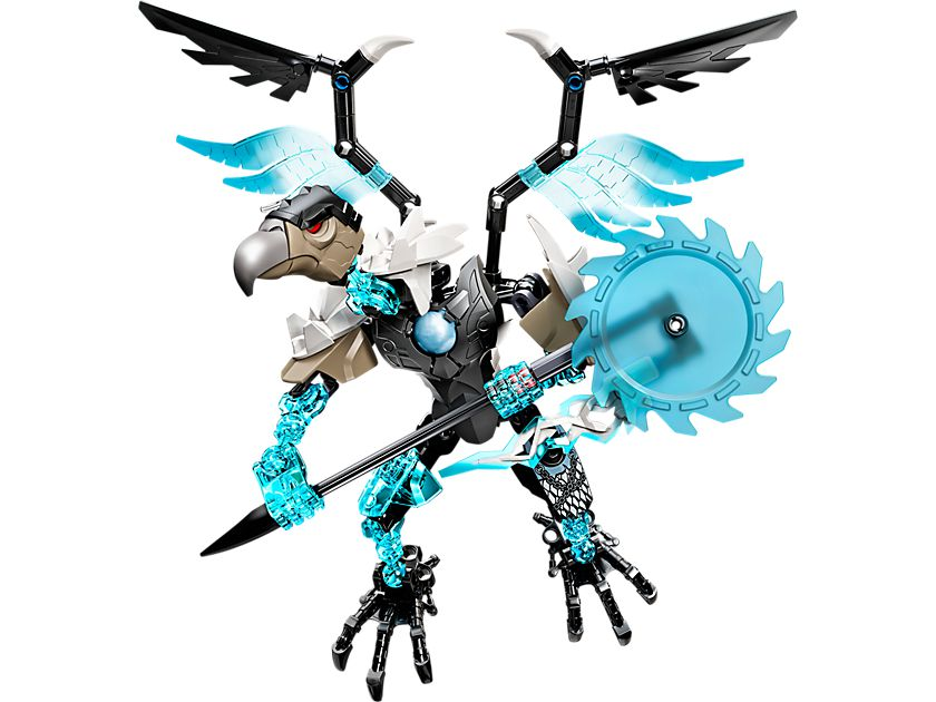 LEGO Legends Of Chima 70210 CHI Vardy