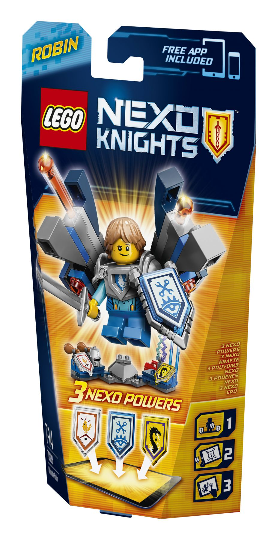 LEGO Nexo Knights 70333 Ultimativer Robin 70333_Ultimativer_Robin_Verpackung.jpg