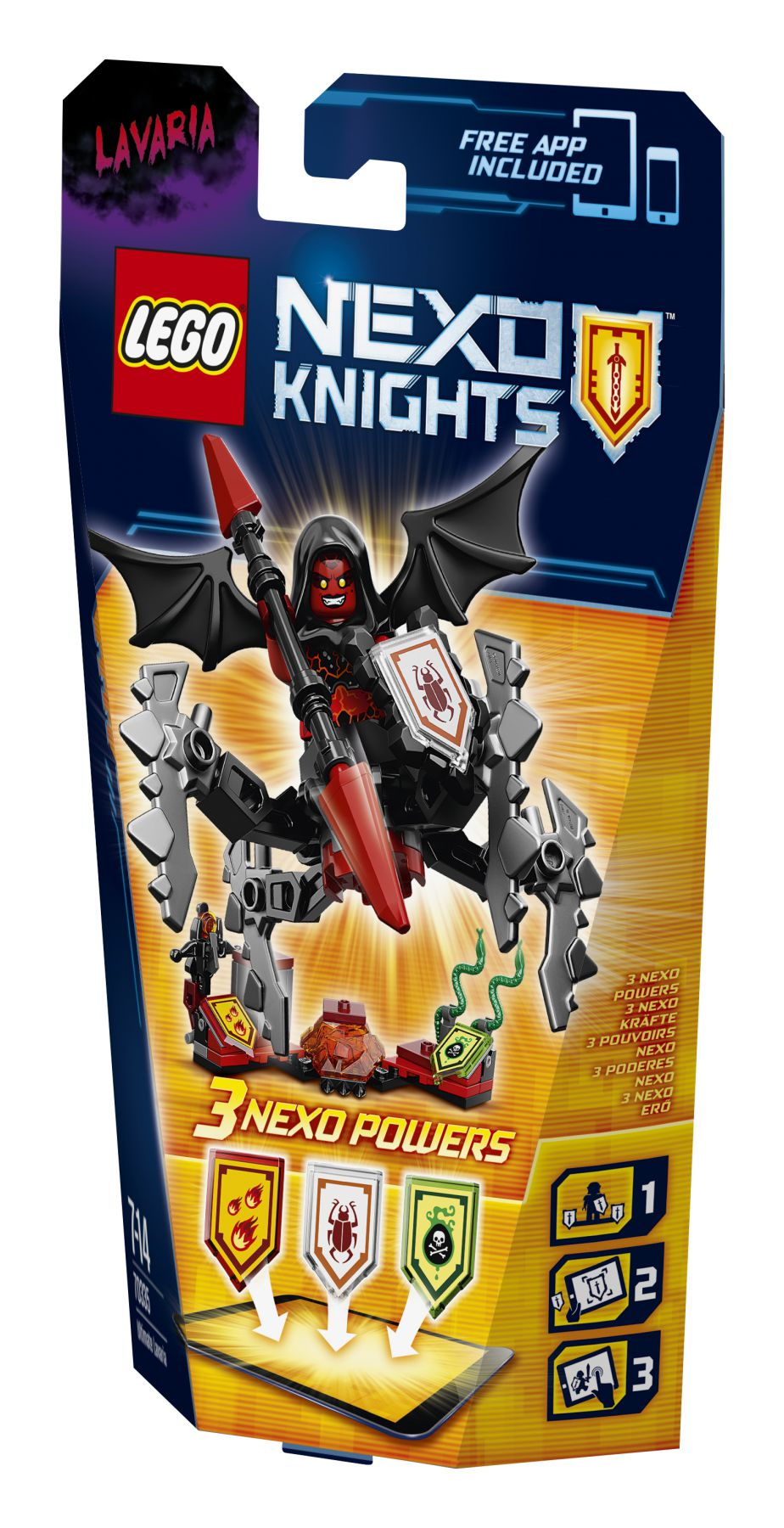 LEGO Nexo Knights 70335 Ultimative Lavaria 70335_Ultimative_Lavaria_Verpackung.jpg