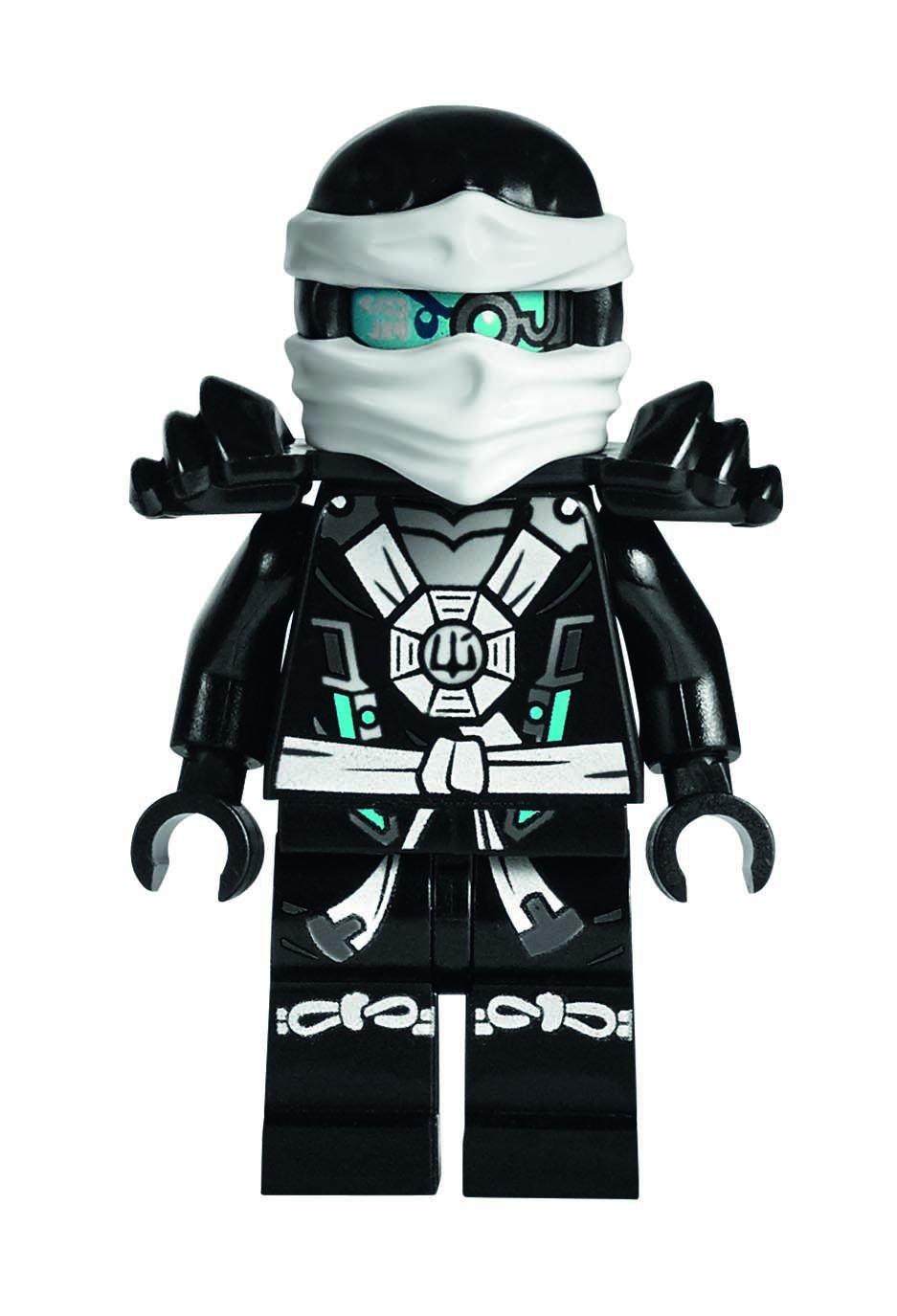 Lego 70751 tempel des airjitzu ninjago 2015 temple - Ninjago lego zane ...