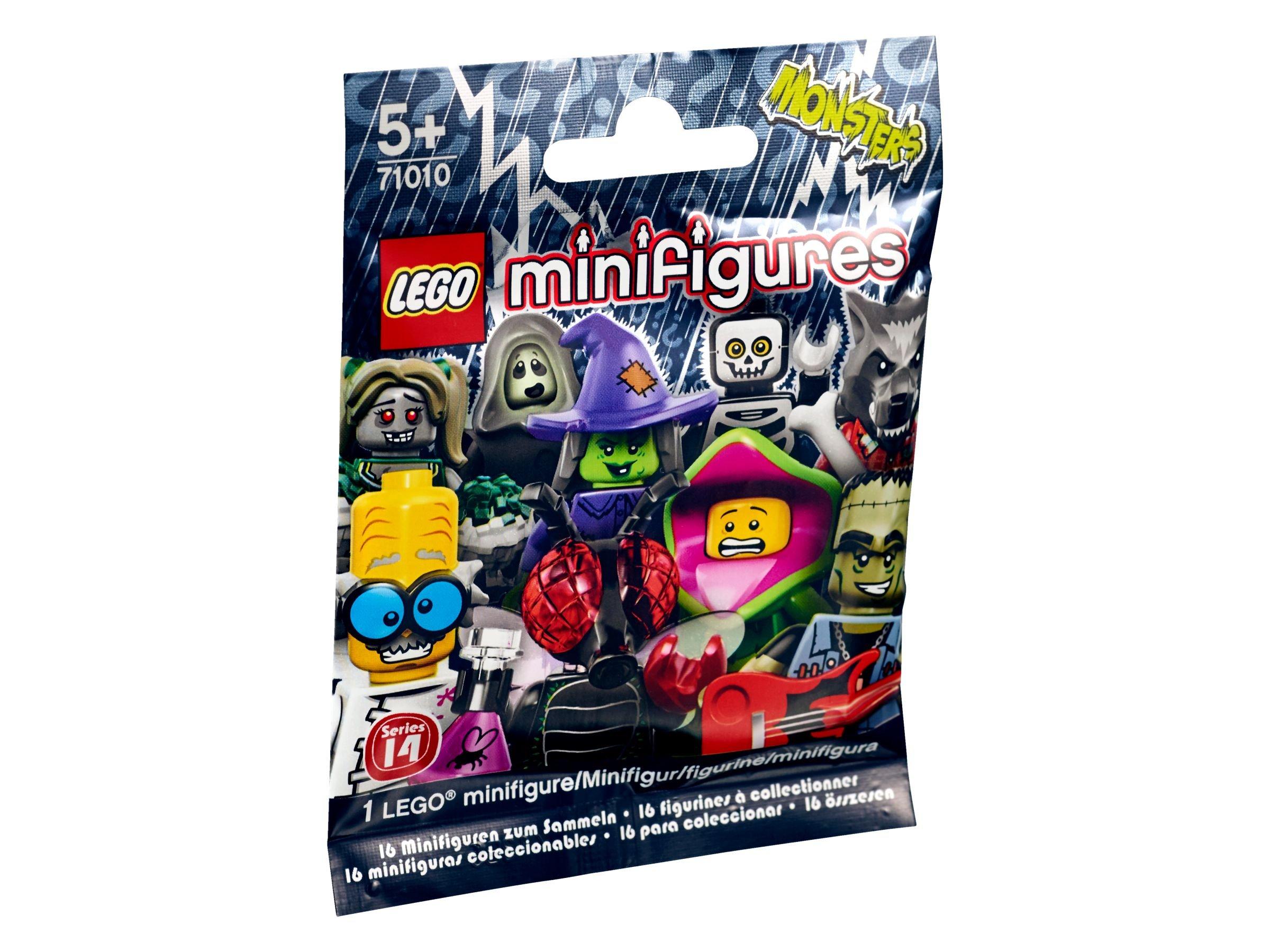 lego minifigures series 14 - HD2000×1500