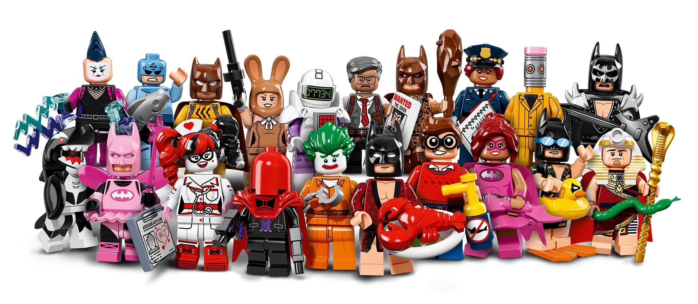 LEGO Collectable Minifigures 71017 LEGO® Batman Movie Minifiguren Serie 71017_LEGO_Batman_Movie_Minifiguren_Serie.jpg
