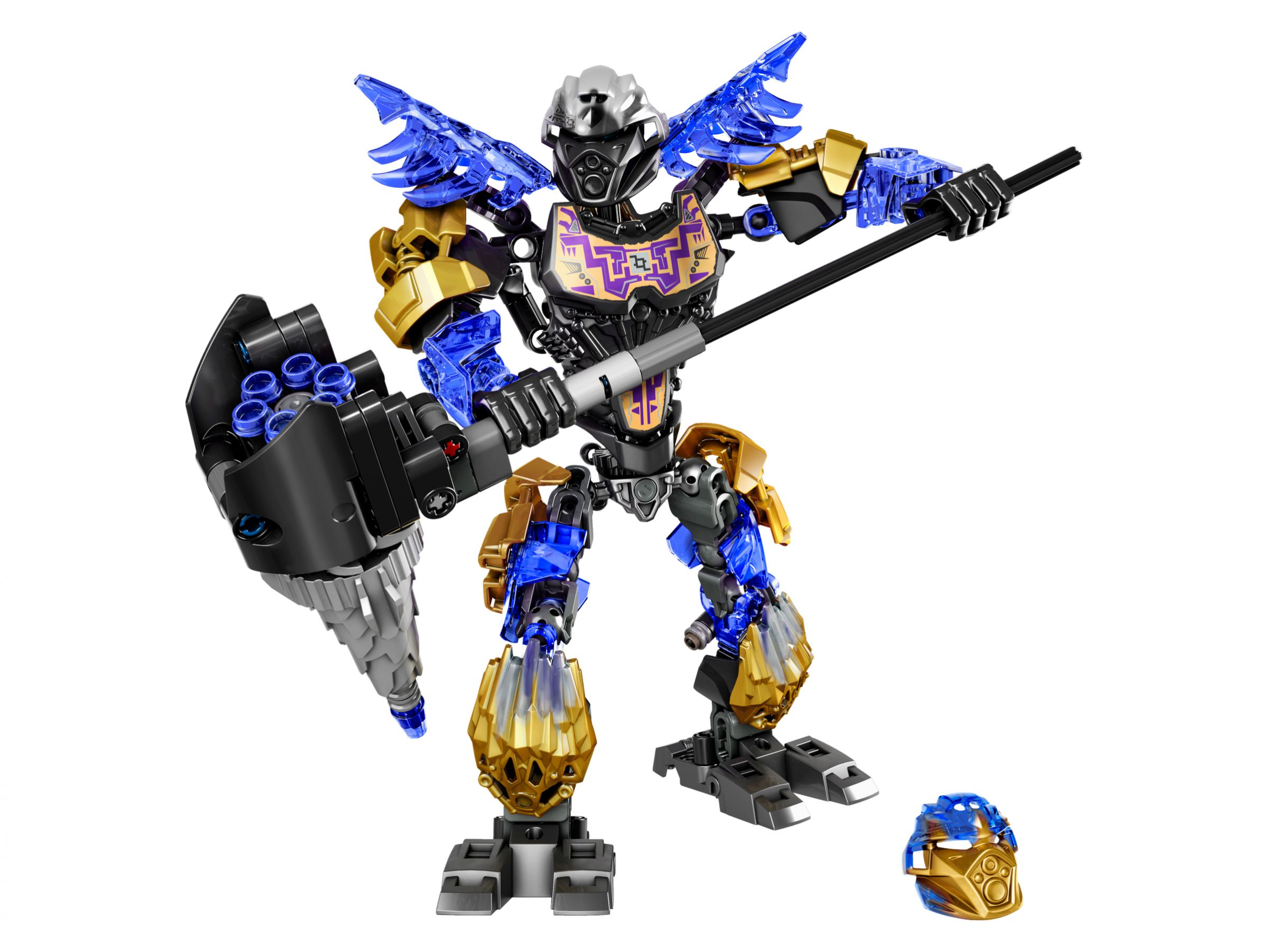 bionicle onua 2017 - photo #3