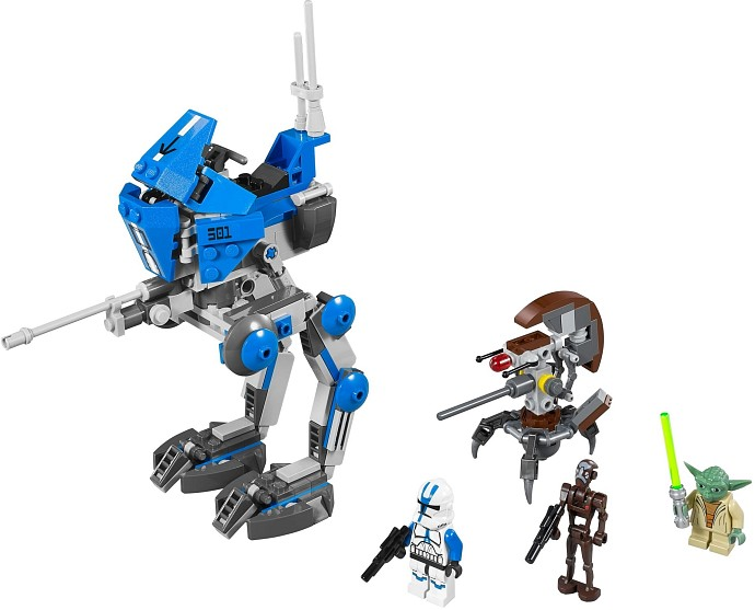 LEGO Star Wars 75002 AT-RT™