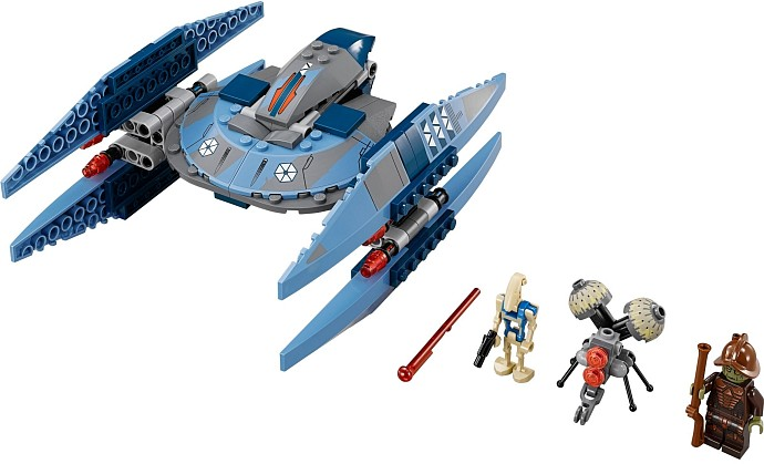 LEGO Star Wars 75041 Vulture Droid™