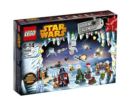 LEGO Seasonal 75056 LEGO® Star Wars™ Adventskalender