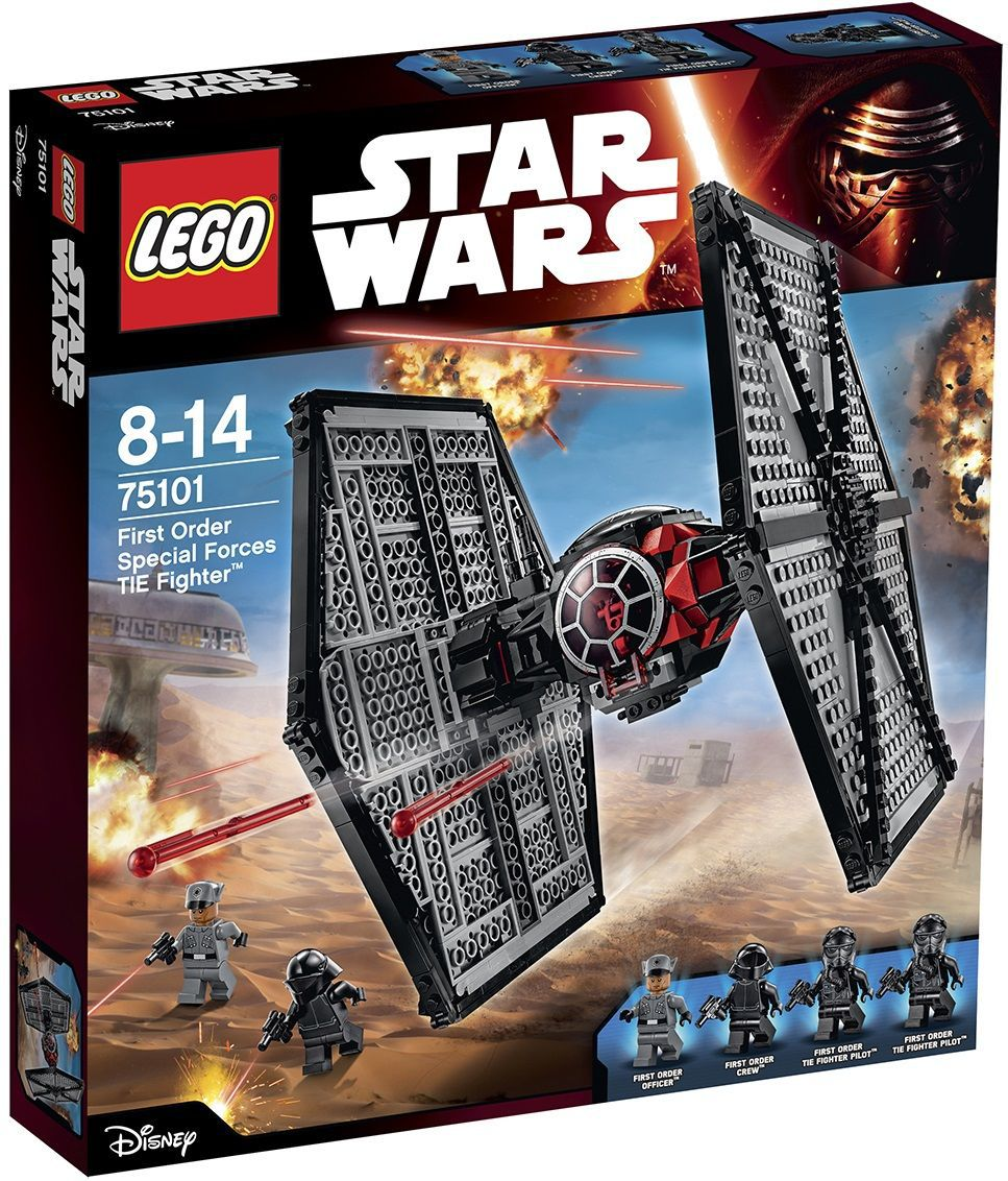 LEGO Star Wars 75101 First Order Special Forces TIE Fighter™ 75101-1_box.jpg