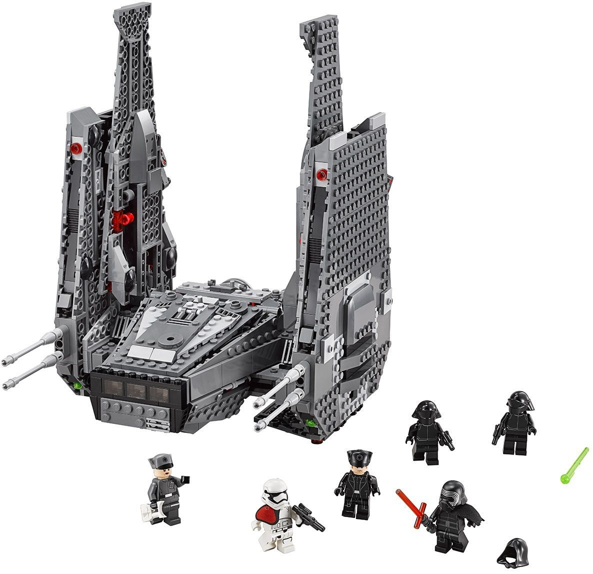 LEGO Star Wars 75104 Kylo Ren's Command Shuttle™