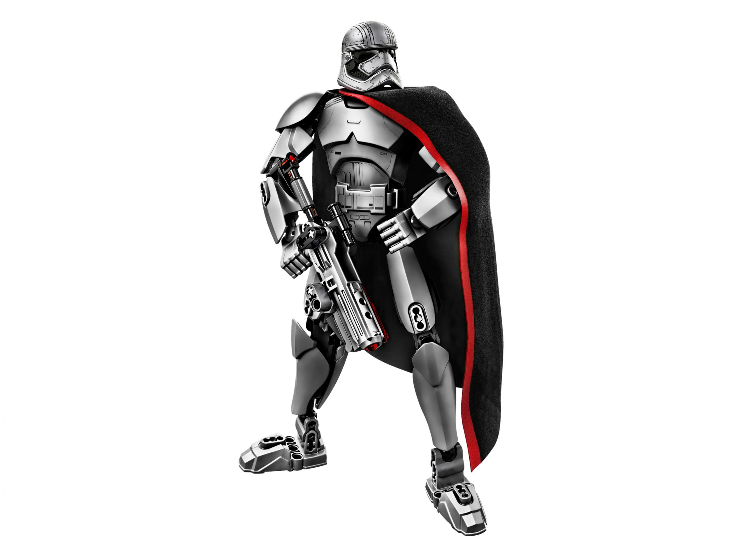 LEGO Star Wars 75118 Captain Phasma™