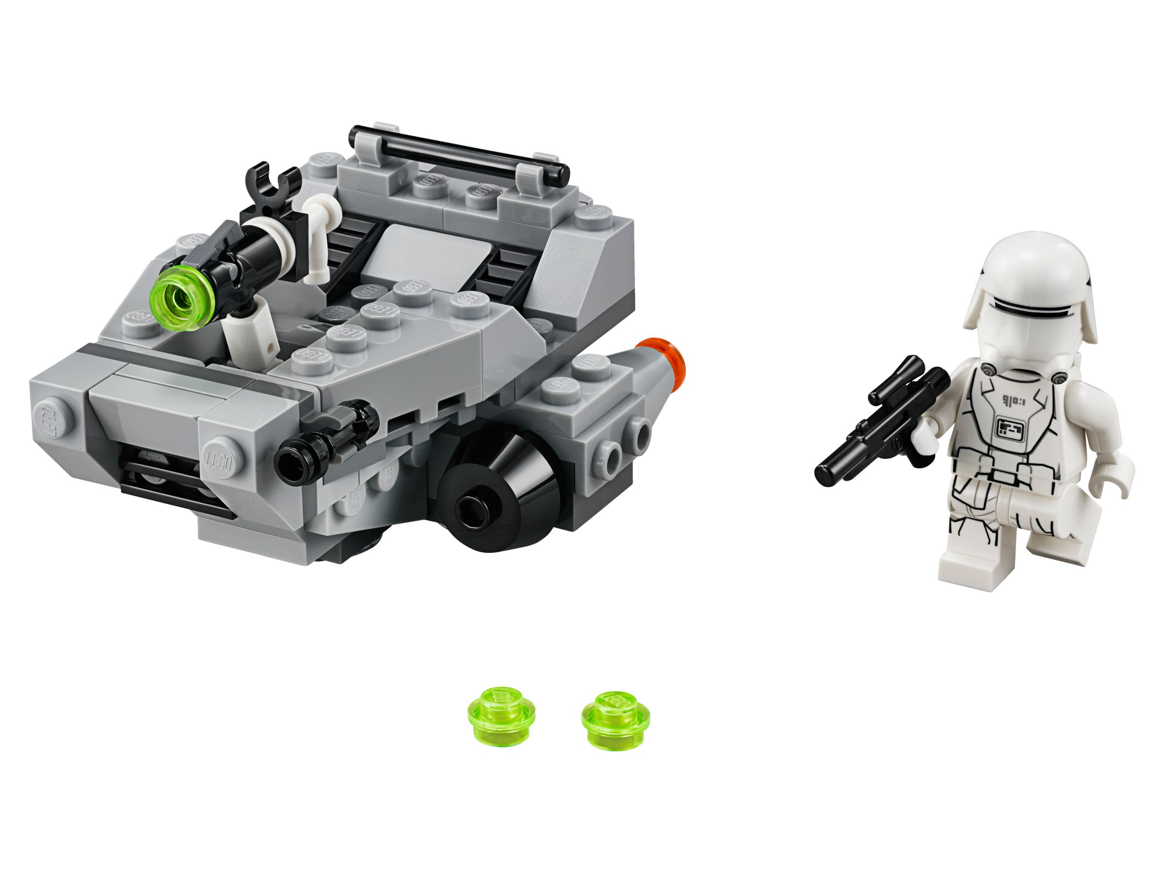 LEGO Star Wars 75126 First Order Snowspeeder™