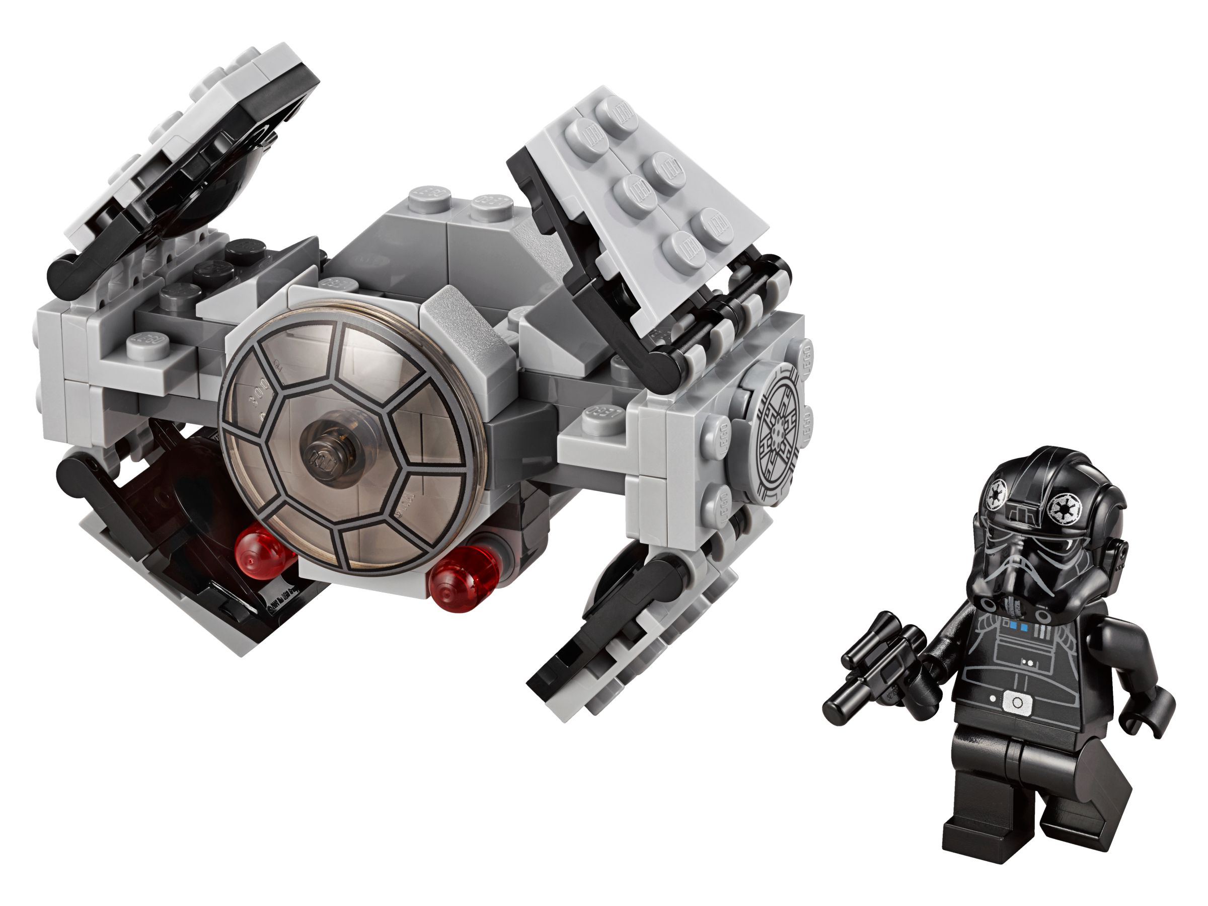LEGO Star Wars 75128 TIE Advanced Prototype™
