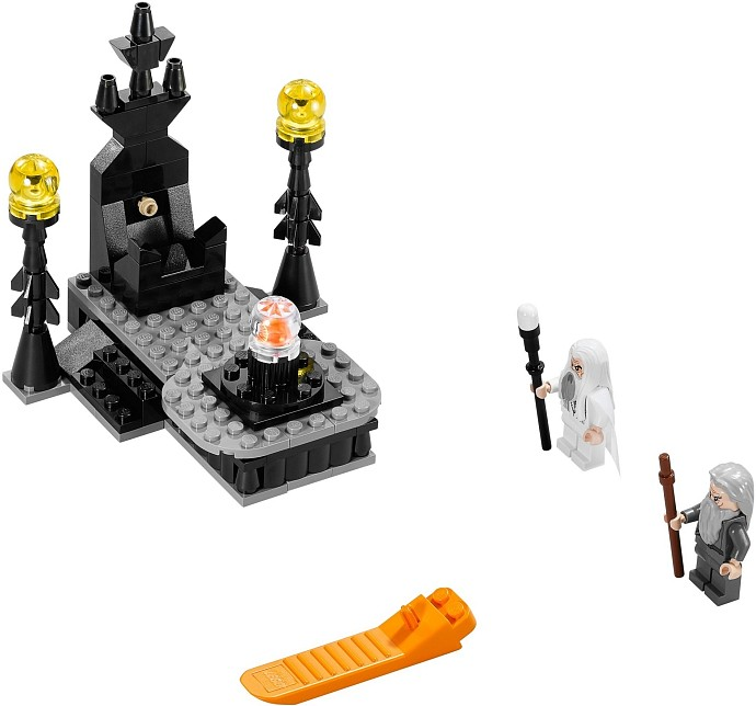 LEGO Lord of the Rings 79005 Duell der Zauberer