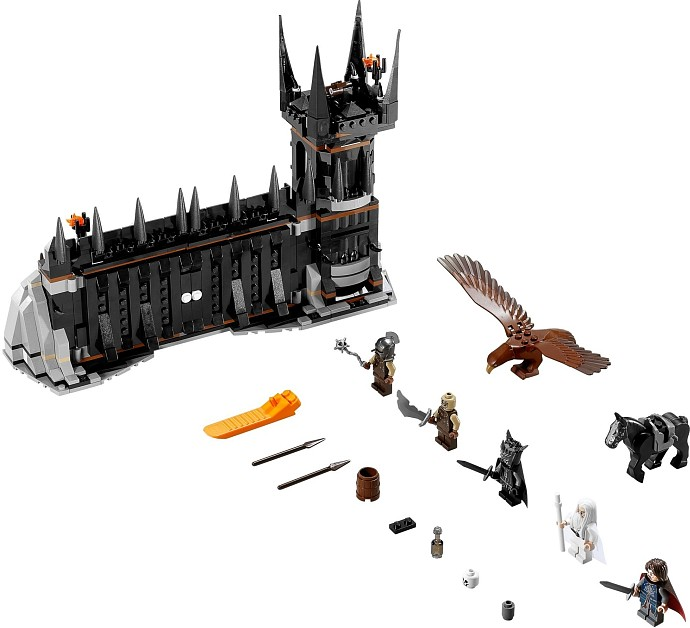 LEGO Lord of the Rings 79007 Die Schlacht am Schwarzen Tor