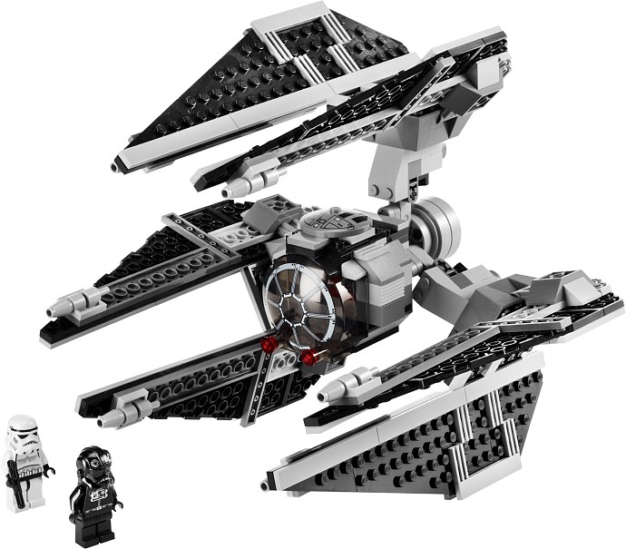 LEGO Star Wars 8087 TIE Defender