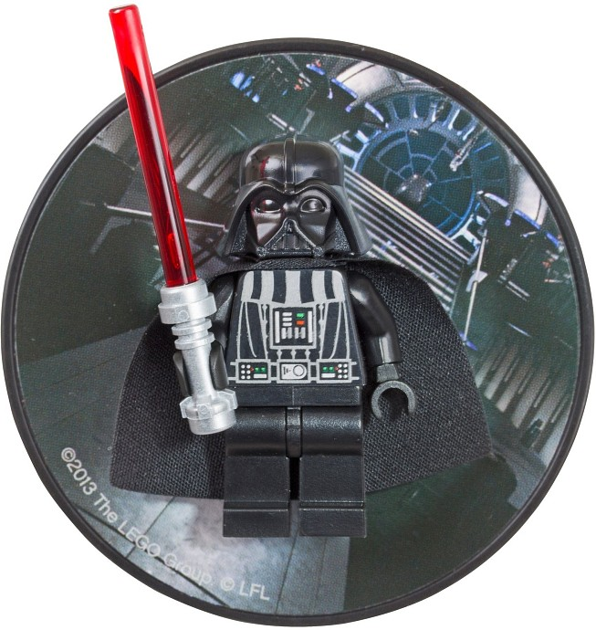 LEGO Gear 850635 LEGO® Star Wars™ Darth Vader™ Magnet