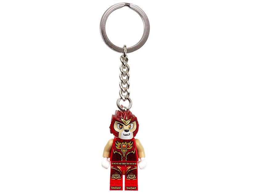 LEGO Legends Of Chima 851368 Chima Keychain Laval 2015