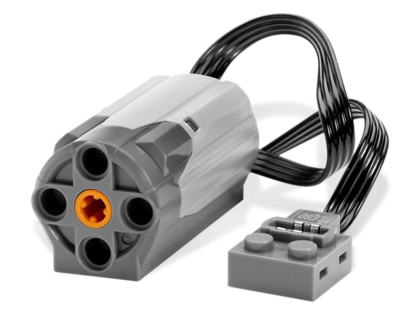 LEGO Power Functions 8883 LEGO® Power Functions M-Motor