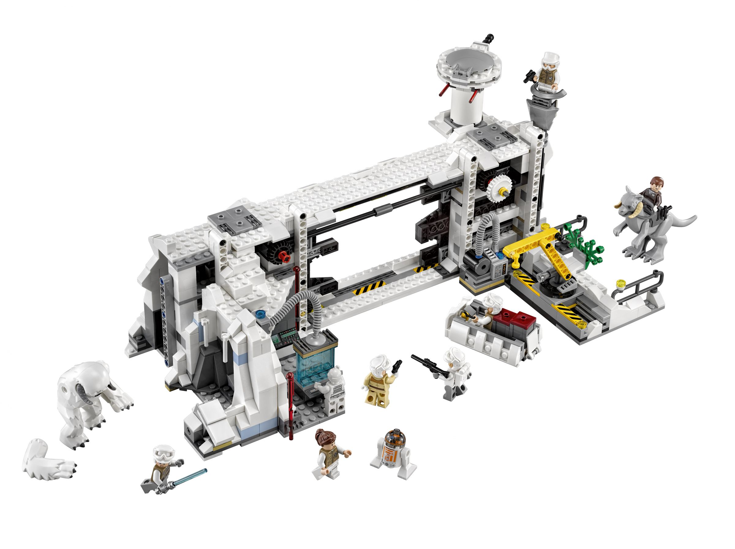 LEGO Star Wars 75098 Angriff auf Hoth™ LEGO-75098-Assault-on-Hoth-Back.jpg