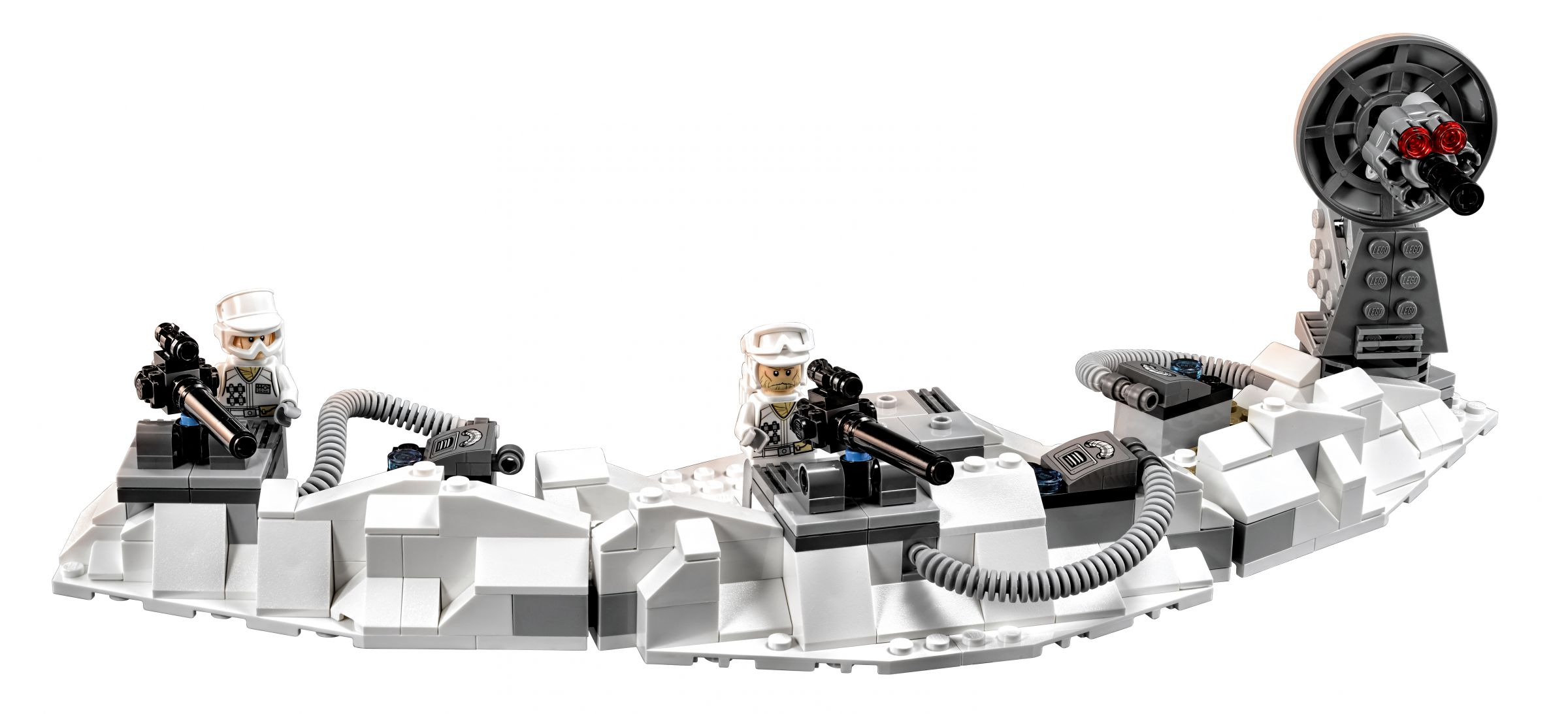 LEGO Star Wars 75098 Angriff auf Hoth™ LEGO-75098-Assault-on-Hoth-Front_002.jpg