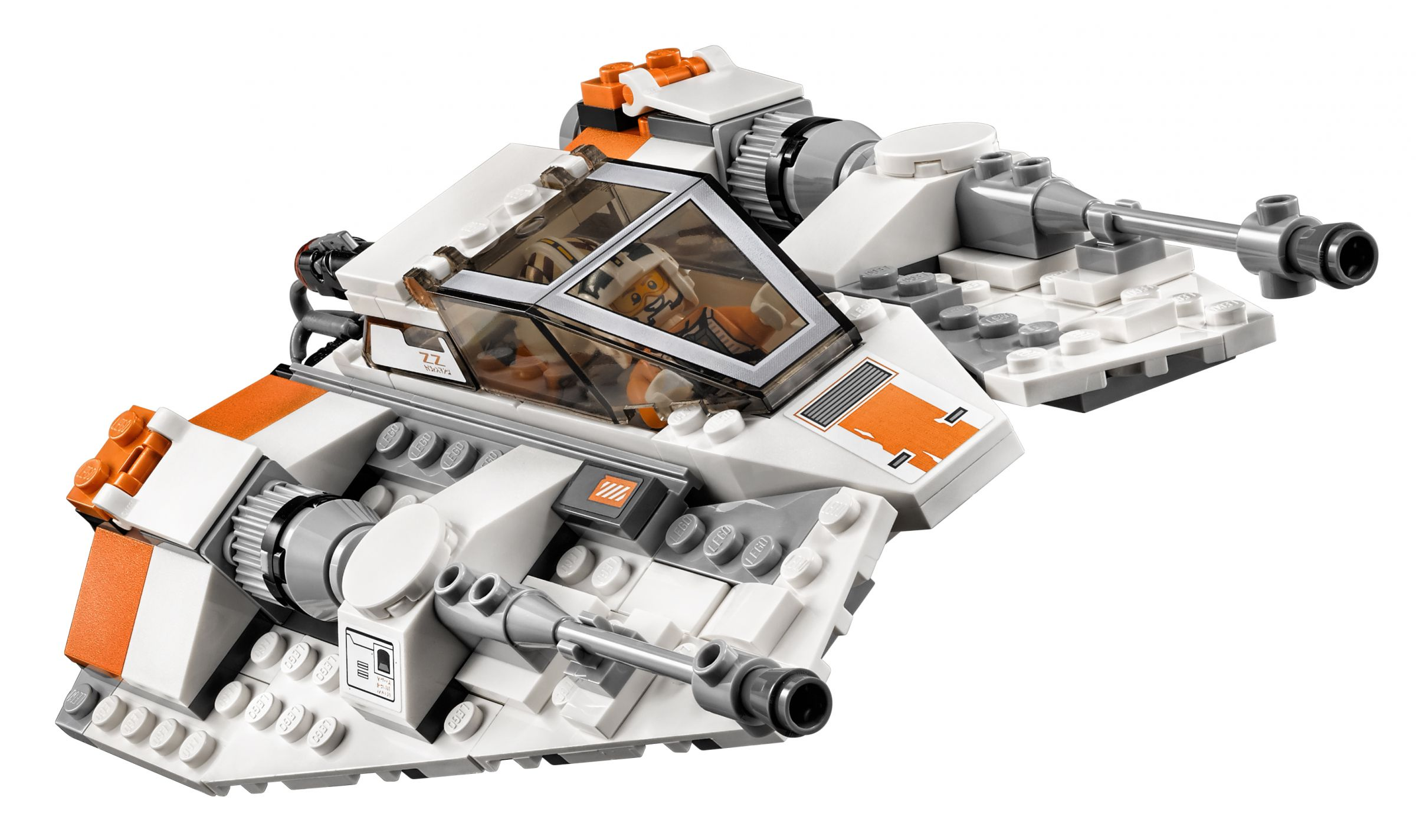 LEGO Star Wars 75098 Angriff auf Hoth™ LEGO-75098-Assault-on-Hoth-Front_008.jpg