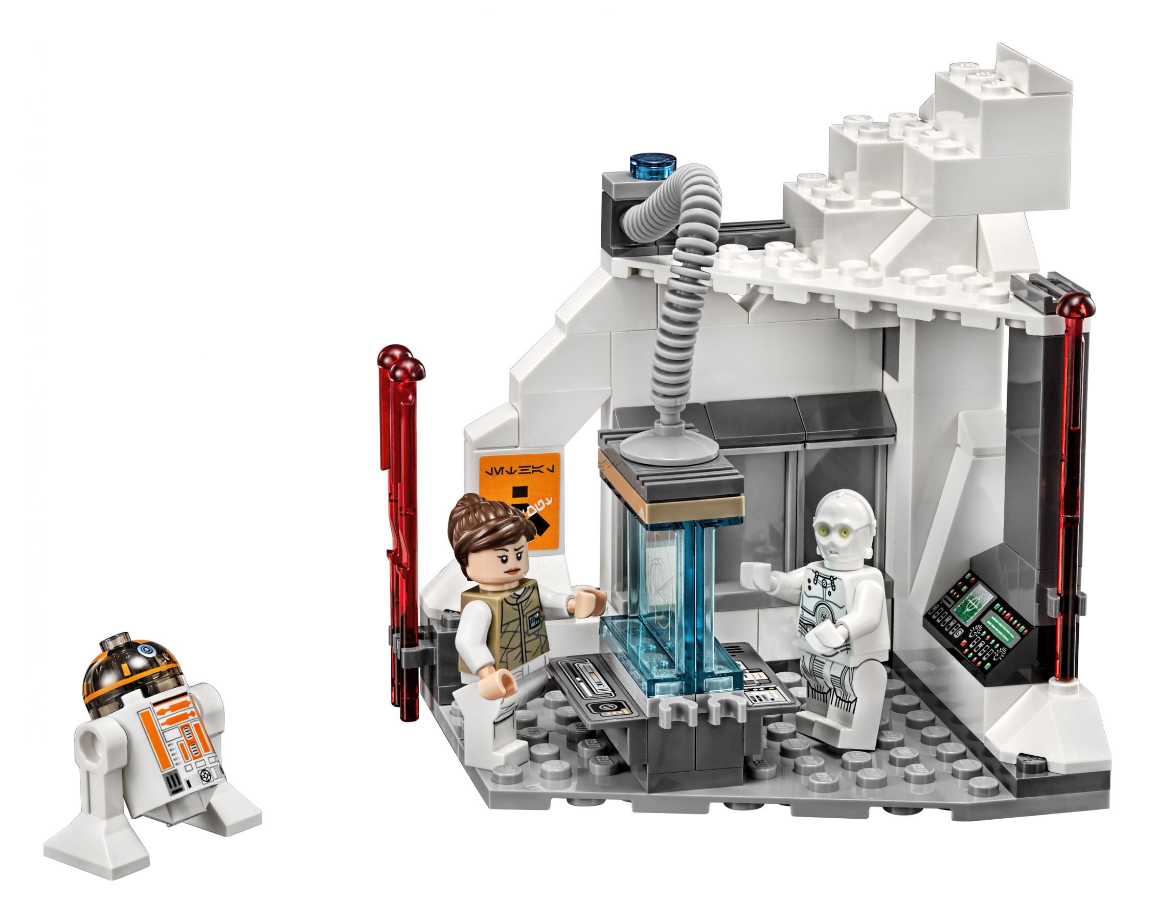 LEGO Star Wars 75098 Angriff auf Hoth™ LEGO-75098-Assault-on-Hoth-Front_010.jpg