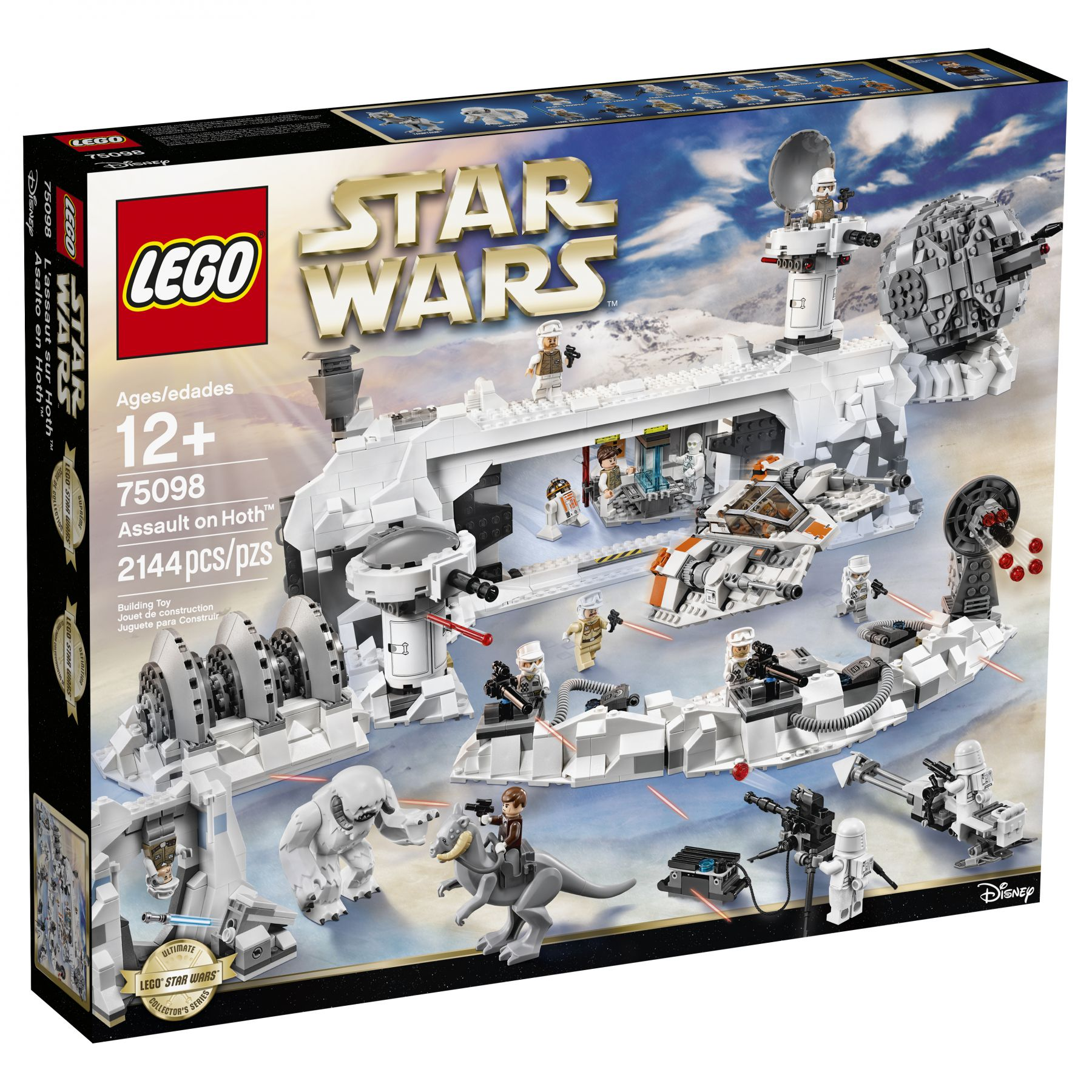 LEGO Star Wars 75098 Angriff auf Hoth™ LEGO-75098-Assault-on-Hoth-box1.jpg