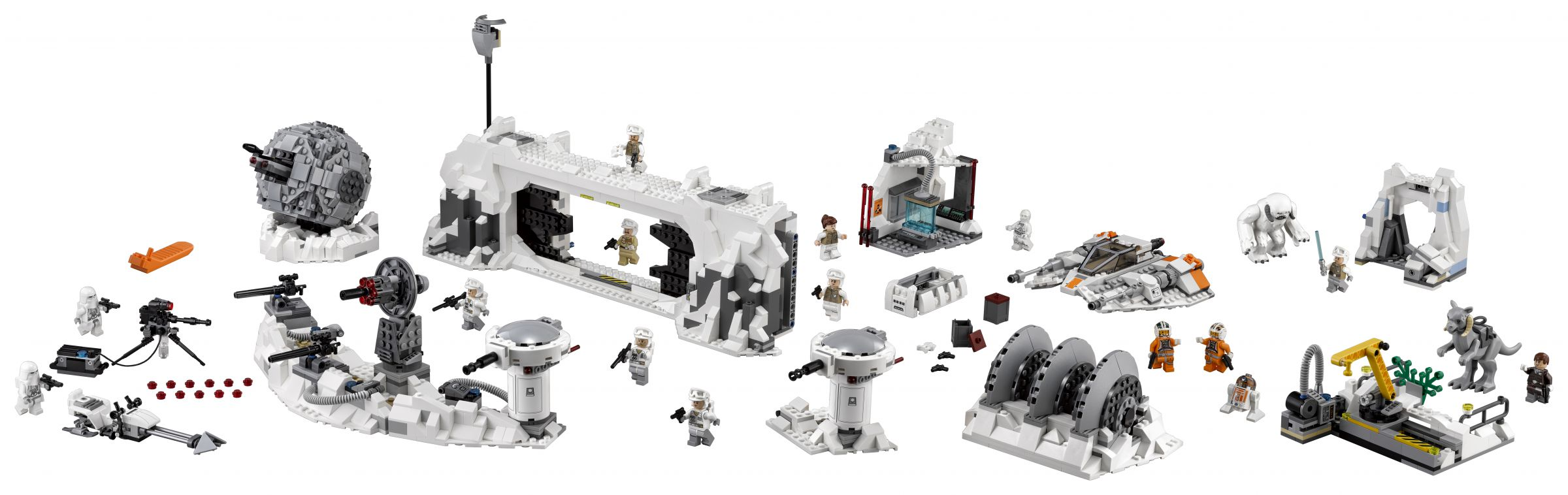 LEGO Star Wars 75098 Angriff auf Hoth™ LEGO-75098-Assault-on-Hoth.jpg