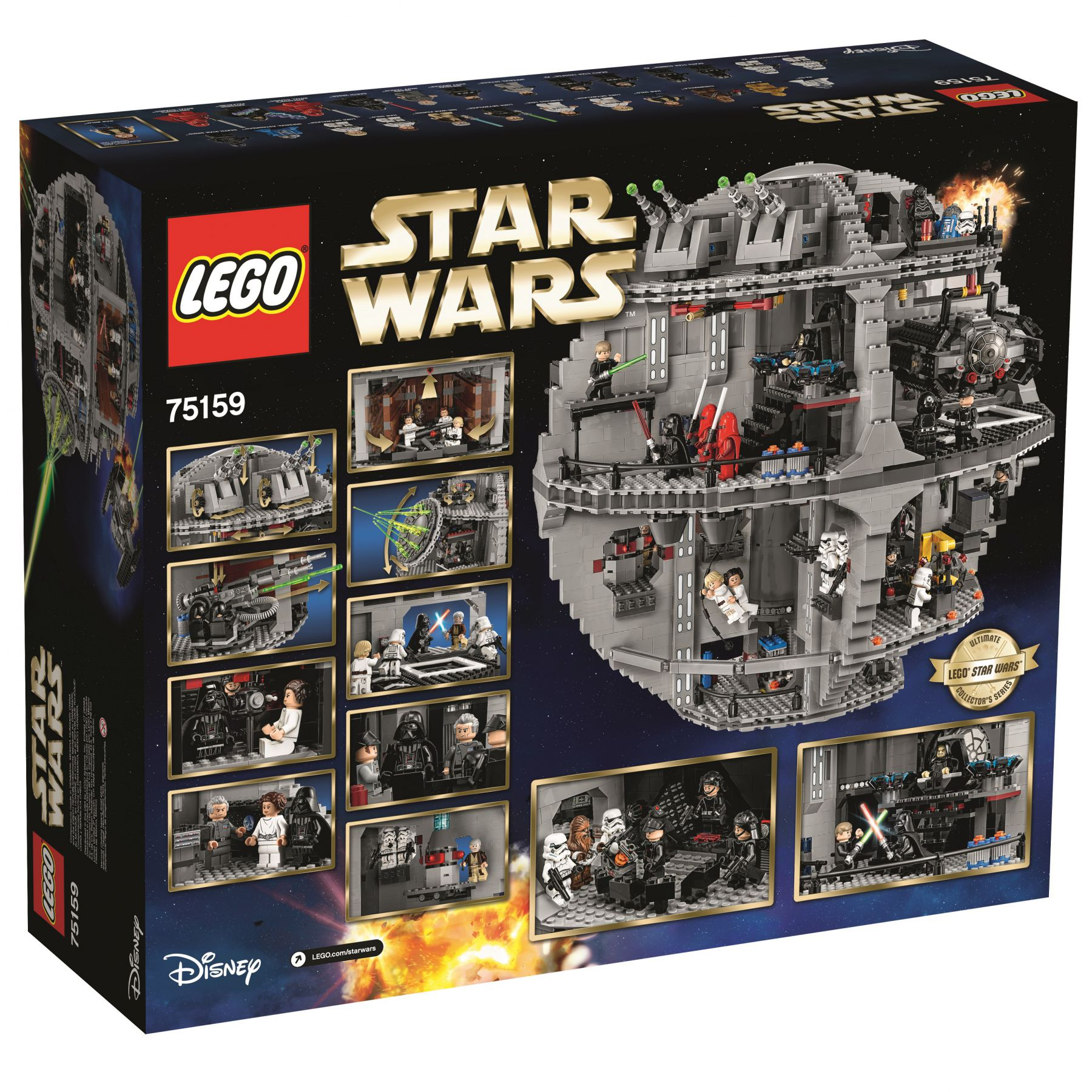 LEGO Star Wars 75159 Der Todesstern™ LEGO-75159-UCS-Death-Star-Box-Back.jpg