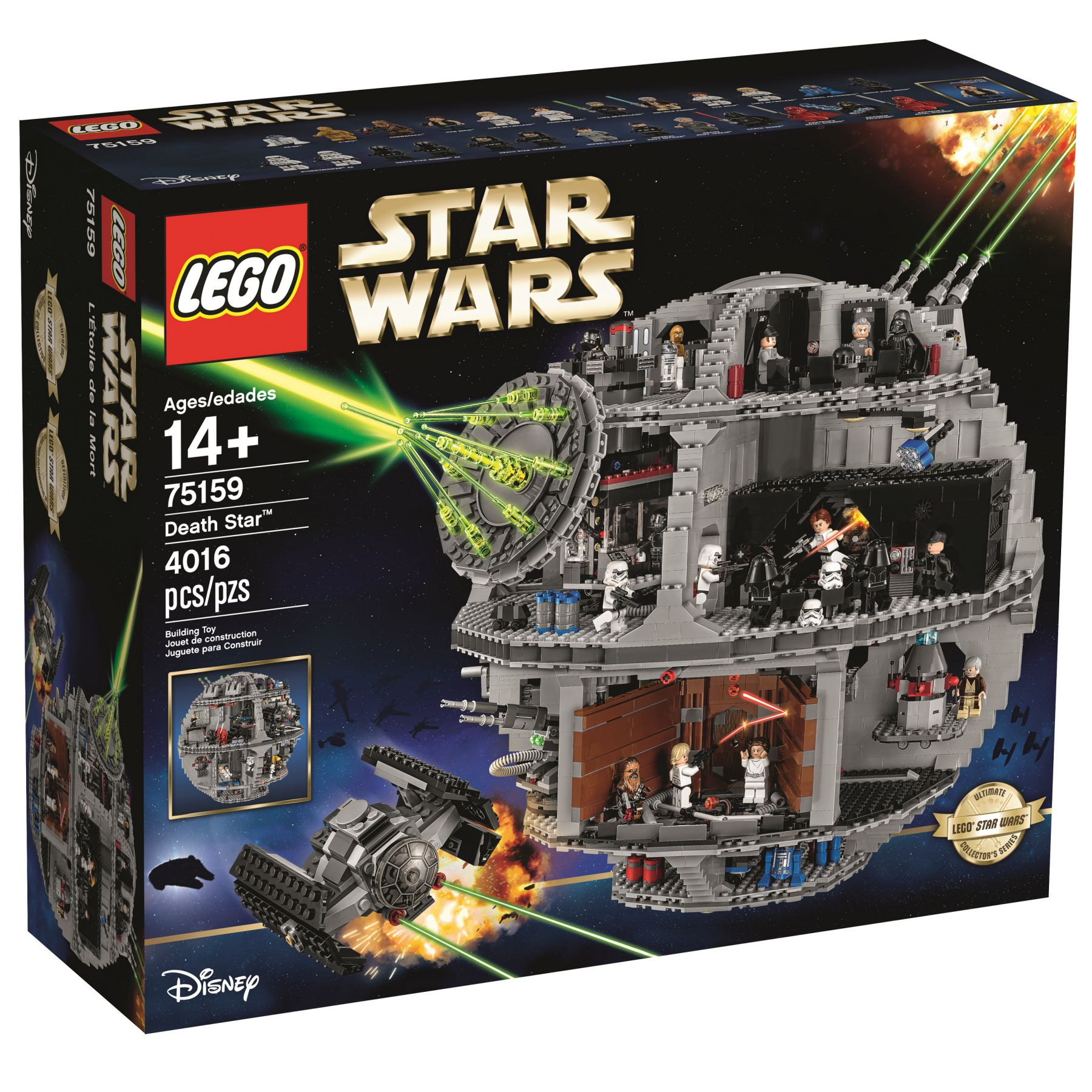 LEGO Star Wars 75159 Der Todesstern™ LEGO-75159-UCS-Death-Star-Box.jpg
