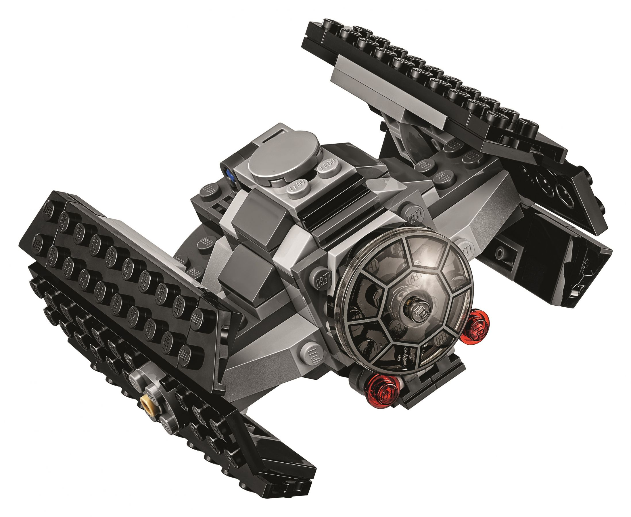 LEGO Star Wars 75159 Der Todesstern™ LEGO-75159-UCS-Death-Star-Darth-Vaders-TIE-Advanced.jpg