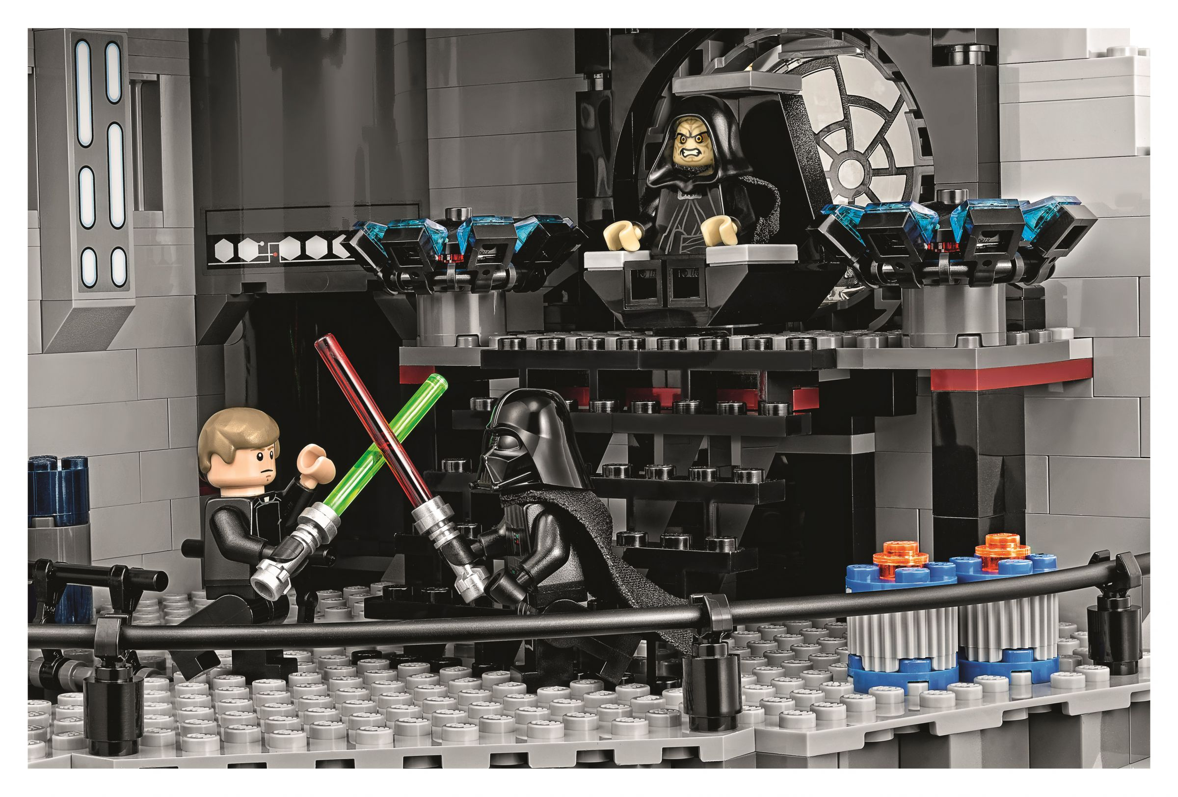 LEGO Star Wars 75159 Der Todesstern™ LEGO-75159-UCS-Death-Star-Throne-Room-Battle.jpg