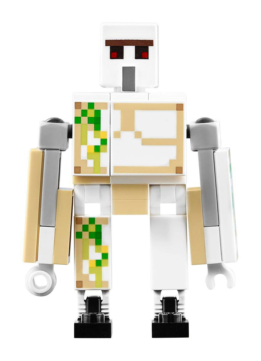LEGO Minecraft 21128 Das Dorf LEGO-Minecraft-21128-The-Village_img12.jpg