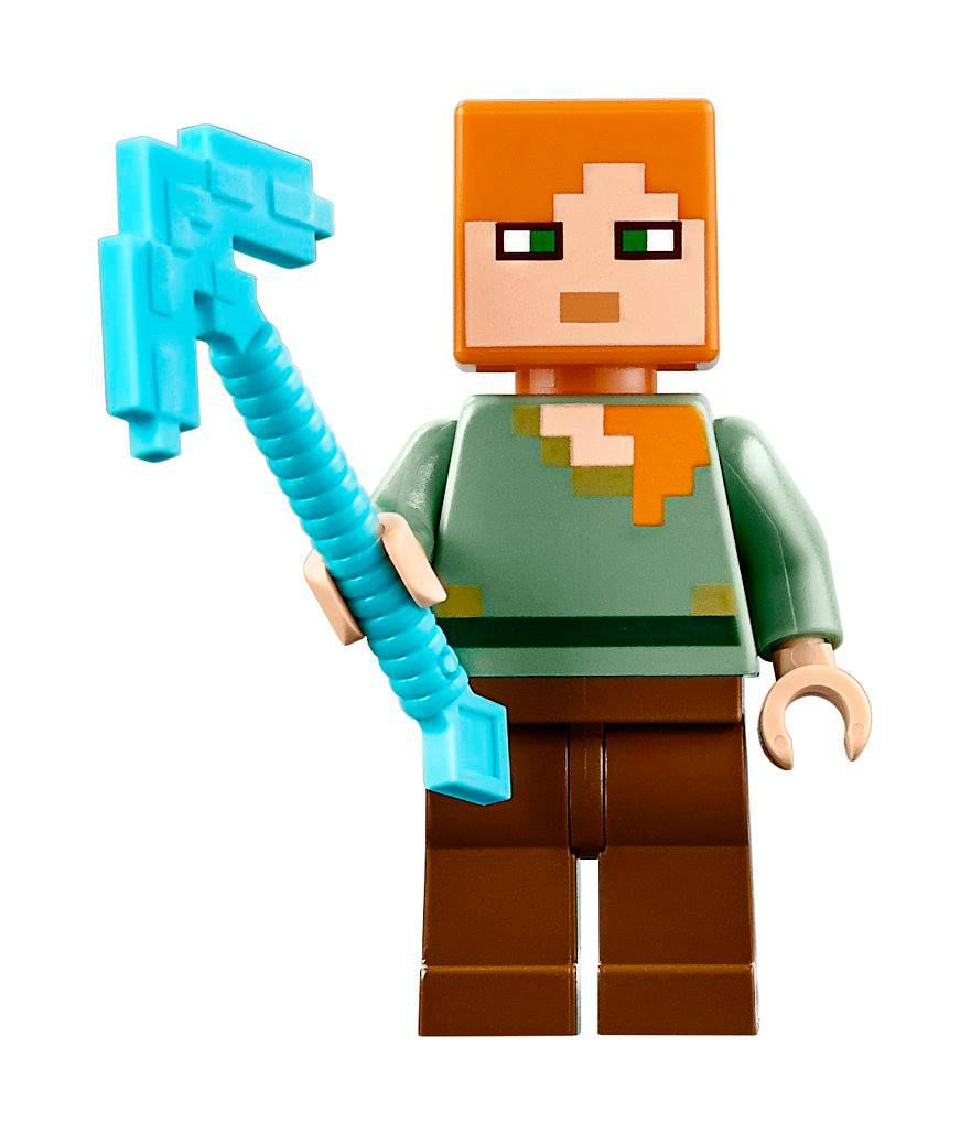 LEGO Minecraft 21128 Das Dorf LEGO-Minecraft-21128-The-Village_img14.jpg