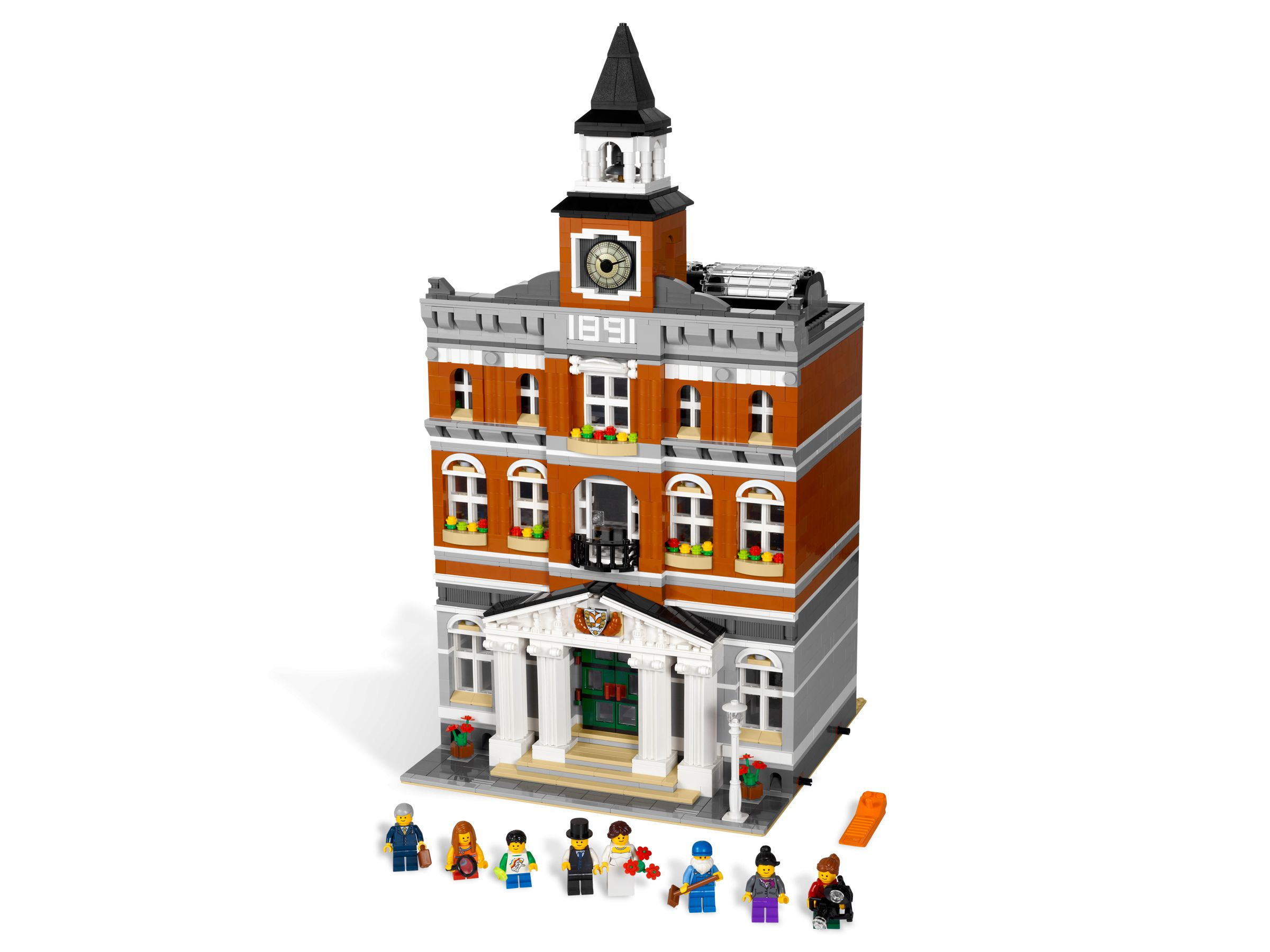 LEGO Advanced Models 10224 Rathaus LEGO_10224.jpg